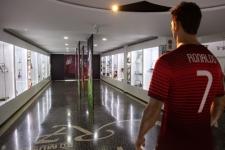 Puur op reis: museum Ronaldo