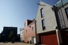 Ecologische wijk Malmö @Puur op reis