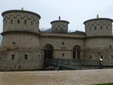 Drie torens