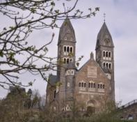kerk clervaux