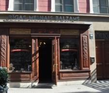 Riga Black Balsam