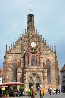 Kerk Neurenberg