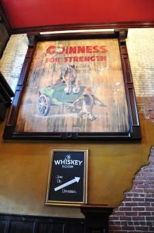 Charlotte Whisky Room