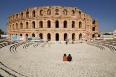Amfitheater El Djem @Puur op reis