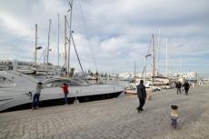 Port El-Kantaoui @Puur op reis