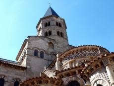 basiliek, Clermont-Ferrand