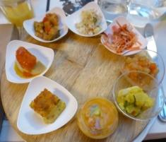 Puuropreis: pasta met truffel