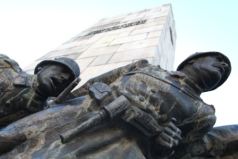 Vidin, oorlogsmonument