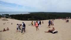 Puur op reis: Dune dy Pyla