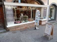 Winkel. Clermont-Ferrand