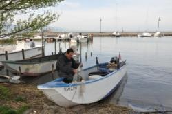 Puur op reis: visser trasimeno