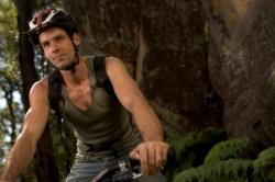 Mountainbike, ©Adam Pretty/Lifesize/Thinkstock