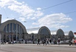 Markt Riga @puuropreis