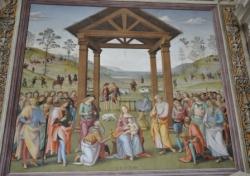 Puur op reis: Il Perugino