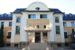 Vidin, hotel Anna-Karina