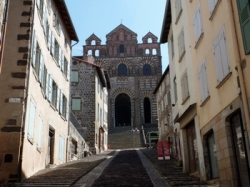 Kathedraal Notre-Dame-le-Puy