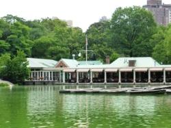 Puur op reis: Central Park