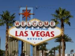 Bord Las Vegas