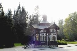 Puur op reis: Karlova Studanka