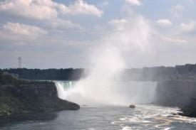 Niagara Watervallen@puuropreis