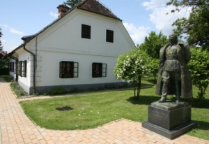 Geboortehuis Tito, Kroatïë