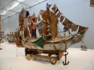Puur op reis: Museum New York