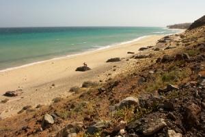 Strand Fuerteventura©puuropreis