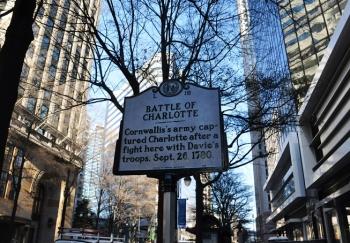 De kunst staat op straat21 tips voor Charlotte en omgeving