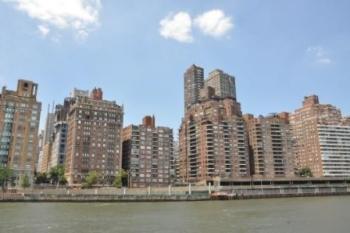 Alle wijken van New YorkCruisen rond Manhattan: drie...