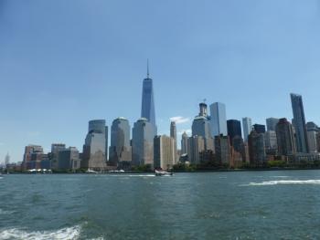 Zien, doen, belevenDubbele kijk op New York