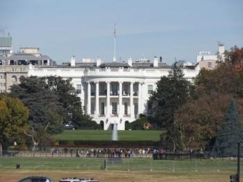 Zien en doenWashington D.C.: stad zonder staat