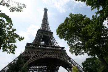 Eiffeltoren ©puuropreis.nl