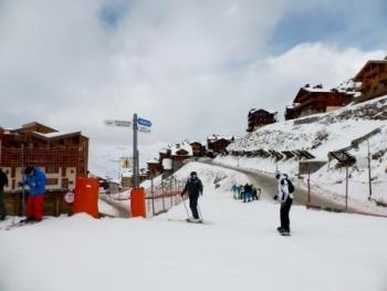 VoorzorgsmaatregelenGoed voorbereid op wintersport