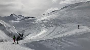 Lichaam en geestGoed toeven in Val Thorens