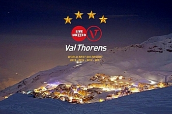 Val Thorens ©preurodest
