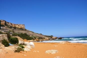 Met volle teugen meerSnufjes genieten op Gozo