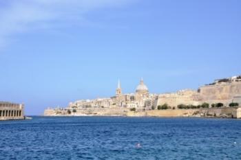 Je kijkt je ogen uitMeesterlijke mixen op Malta
