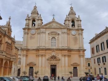 Verdwenen schatZinderende culturele zomer op Malta