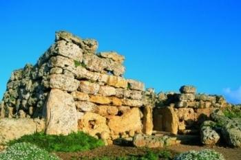 Tempel op Malta ©pr_aviareps
