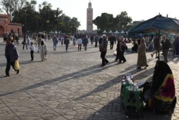Marrakech @puuropreis