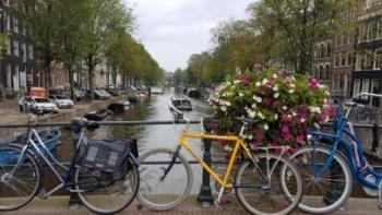 Amsterdam ©puuropreis.nl