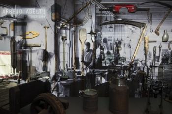 Gevangenismuseum ©puuropreis.nl-sake elzinga