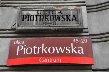 De beroemde Piotrkowska ©puuropreis.nl