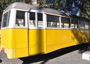 Lissabon, Portugal ©puuropreis.nl