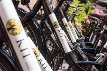 Amsterdam - fietsarrangement