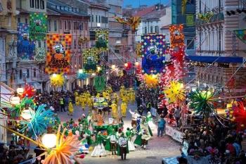 Carnaval Rijeka©Pr Rijeka2020