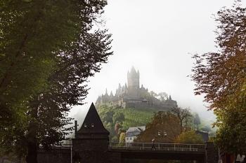 Rijksburcht Cochem