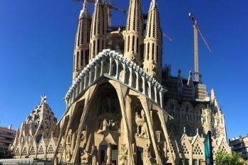 La Sagrada Familia ©jbolanosmd-pixabay