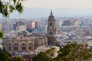 Málaga ©puuropreis_barbara_landolo_pixabay