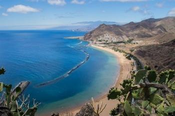 Tenerife ©hjrivas_pixabay